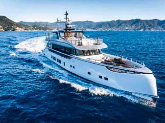 CANADA'S Premier Yacht Charters & Sailing School