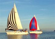 Charter fleet Sidney BC