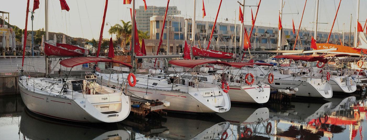 Canada S Premier Yacht Charters Sailing School